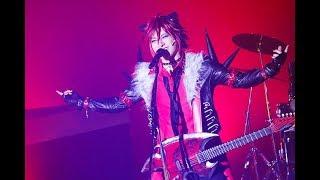 初心者からツウまで!演劇総合情報サイト『エンタステージ』 関連記事:http://enterstage.jp/movie/2017/10/008136.html Live Musical「SHOW BY ROCK!!」-深淵 ...
