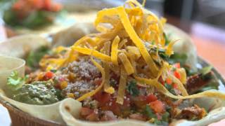 CostaVida Fresh Mexican Grill On Home and Lifestyle TV Dallas