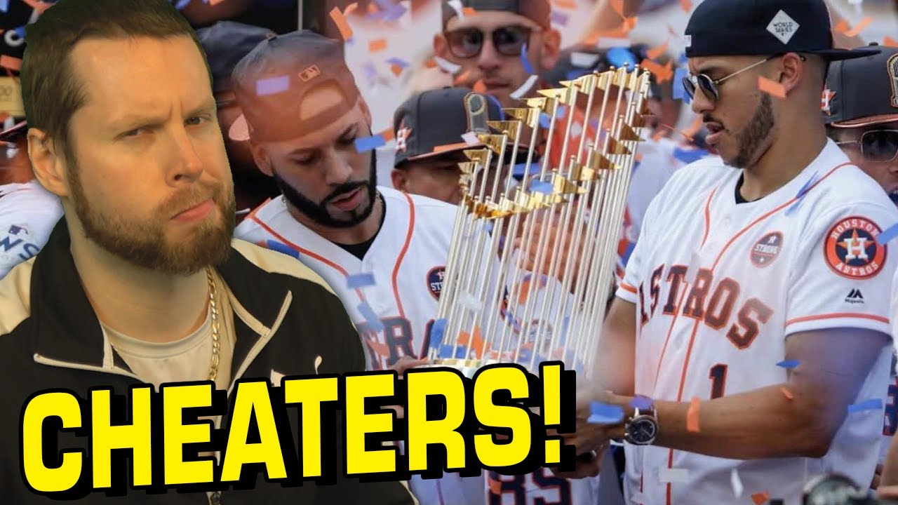 CHEATERS! Athletes Who Got Caught CHEATING