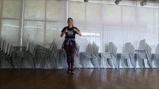b a p feel so good dance tutorial