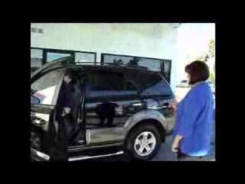 AllStar Kia Of San Bernardino   Service Intro Walk A Round