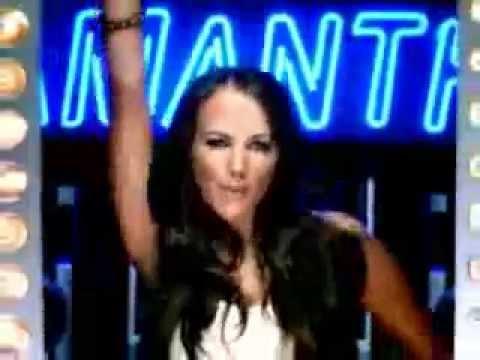 Step Up 2006 Movie Samantha Jade Step Up  Channing Tatum, Jenna Dewan Tatum