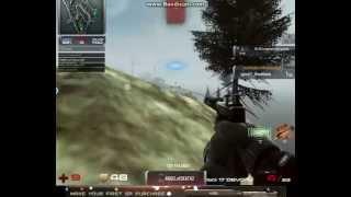 contract wars glock 17 DEVGRU w task