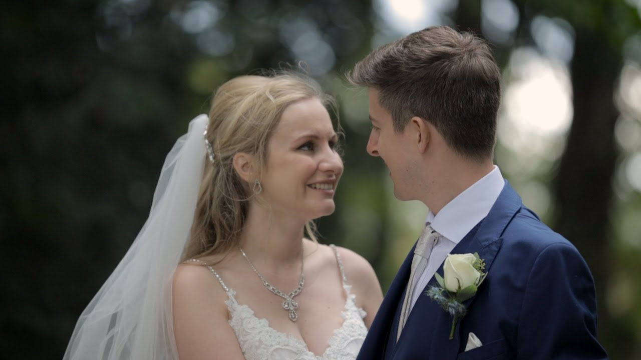 A Cambridgeshire Wedding | Mia & Paul