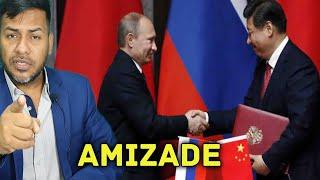 RÚSSIA e CHINA Podem Abandonar Maduro e Apoiar Guaidó - Reunião Bogotá