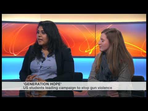 Sanya Rajpal & Josie Parkhouse talk to Kasia Madera about 'Generation Hope'
