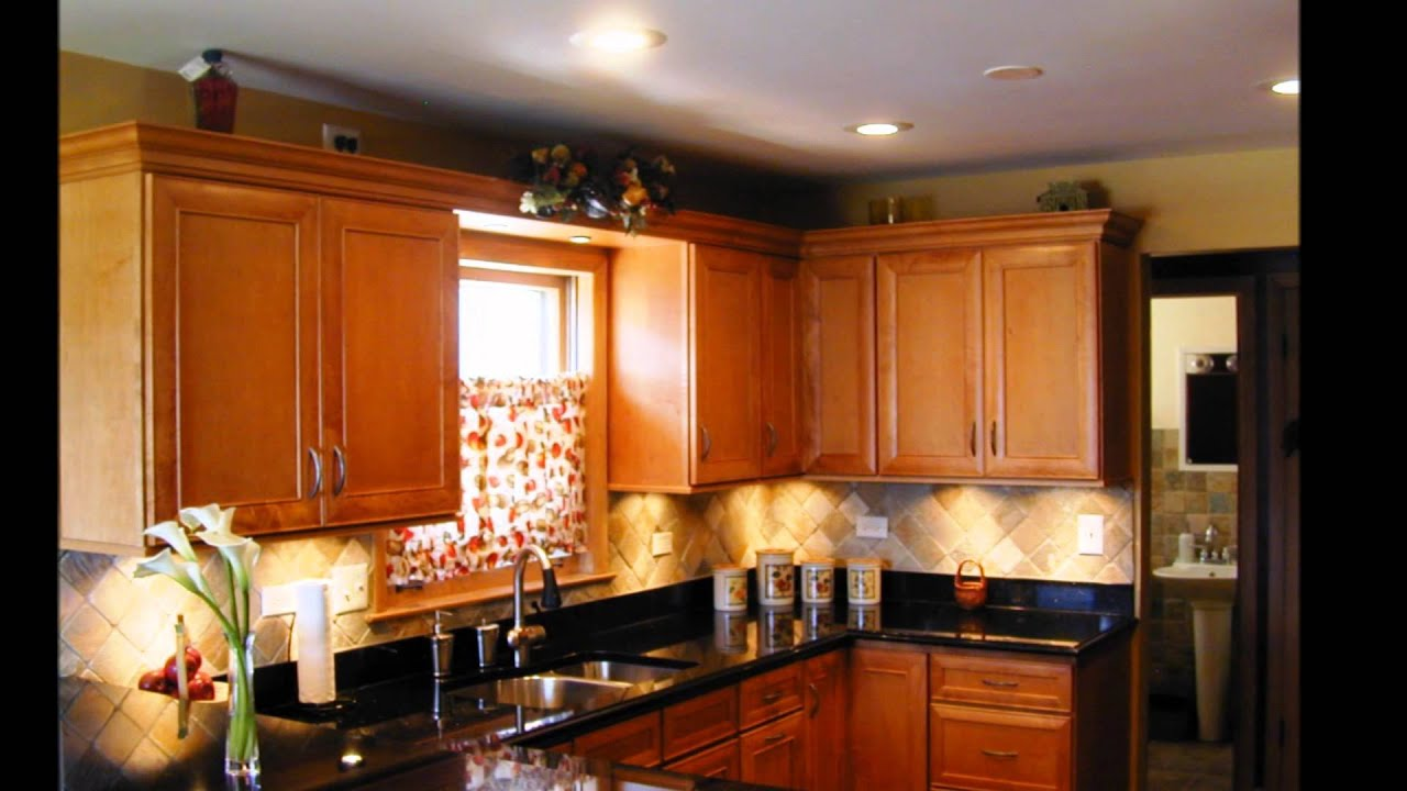 What Is A Kitchen Soffit And Can I Remove It: The Possibilities Of No Soffit