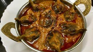 எணணய கததரககய கழமப இபபட சஞச அசததஙக  Ennai Kathirikai KulambuBrinjal gravy