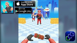 Hit Master 3D Android iOS Gameplay