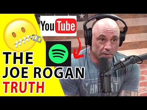 Joe Rogan vs Spotify Censorship! What The Hell Is Going On And Now We Have White Latinos?