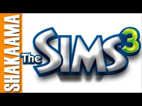 Let's RolePlay The Sims 3 | Meet the Blacks