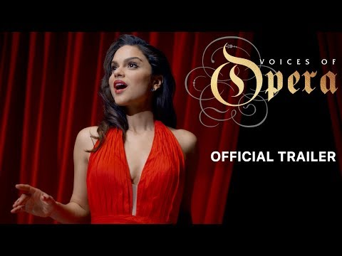 EastWest Voices of Opera Trailer