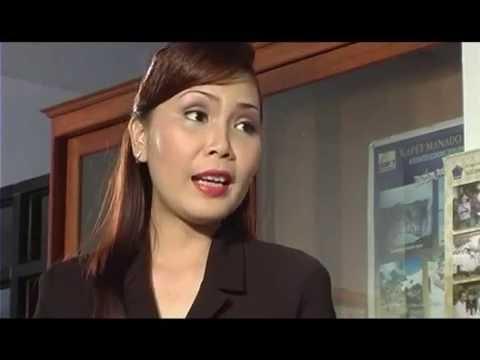 Film Manado : Di Persimpangan