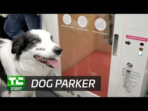 Dog Parker is