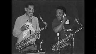 Gene Ammons & Dexter Gordon .. Ballads medley