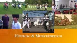 Promo National Ijtema 2013 Atfal ul Ahmadiyya Deutschland