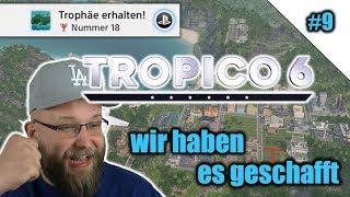 Tropico 6 #9 | dem Verbrechen auf der Spur | Lets Play german | PS4 Gameplay