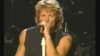 Bon Jovi Live Tokyo - p4 - You give love a bad name