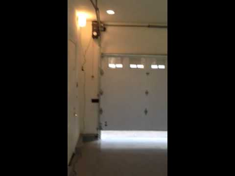 high lift garage door openerHiLift Garage Door  YouTube