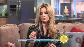 Candy Dulfer Interview