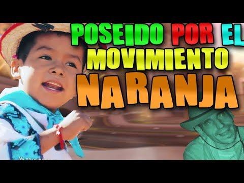POSEIDO POR EL NIÑO DE MOVIMIENTO NARANJA TERMINA MAL* | CRITICA