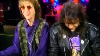 Kiss - MTV Unplugged Backstage