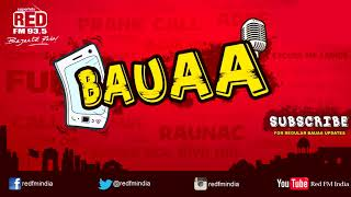 BAUAA - Patake Nahi Chodenge | BAUA