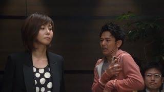 松嶋菜々子 妻夫木聡 グリコ CM Nanako Matsushima/Satoshi Tsumabuki |...