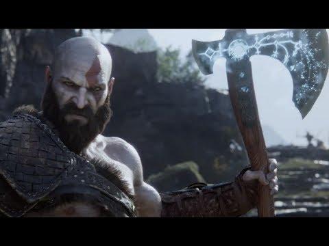 ВОЙНА БОГОВ 2 (фантастический фильм God Of War 4 ) HD