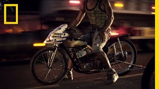 Inside the World of Illegal Street Racing in the Caribbean | Short Film Showcase
