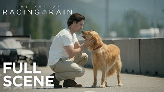 Download The Art of Racing in the Rain | Full Scene | 20th Century FOX Mp3 and Videos