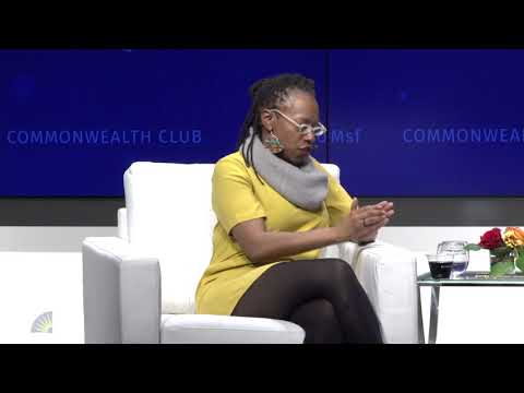 HEALTH EQUITY AT BIRTH: WHAT WILL IT TAKE? WITH LATEEFAH SIMON