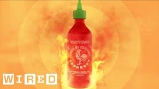 What's Inside: Sriracha