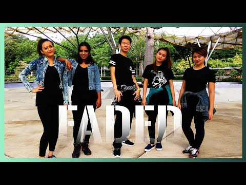 FADED - Alan Walker Erhu/Contemporary & Traditional Fusion Dance Cover