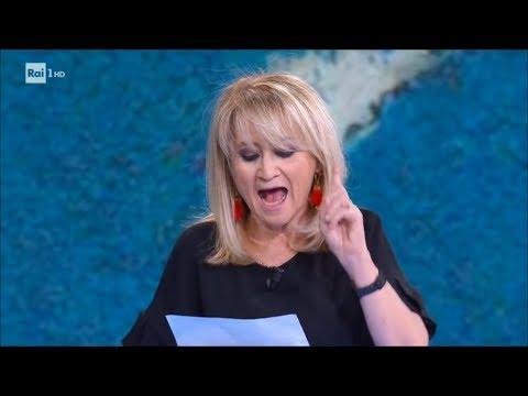 Lucianina E Le Lettere Dall'Europa A Fabio Fazio - Che Tempo Che Fa 18/11/2018