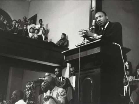 "MLK ""Beyond Vietnam: A Time to Break Silence"" Part 2 - Eligh"