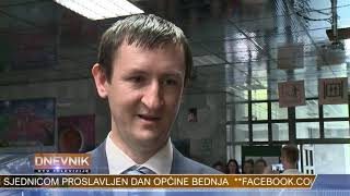 VTV Dnevnik 11. svibnja 2019.
