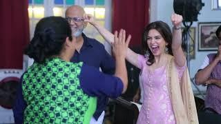 Making of Shaadi Mein Zaroor Aana | Kriti Kharbanda | Special Feature | Official HD Video
