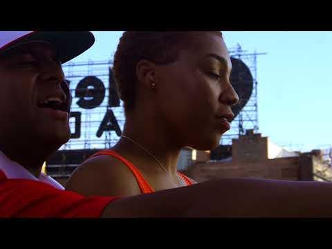 DJ Kay Slay - Story of My Life (feat. Papoose, Mysonne & AZ) (Official Video)