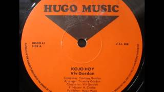 Vin Gordon - Kojo Hoy / Kojo Dub