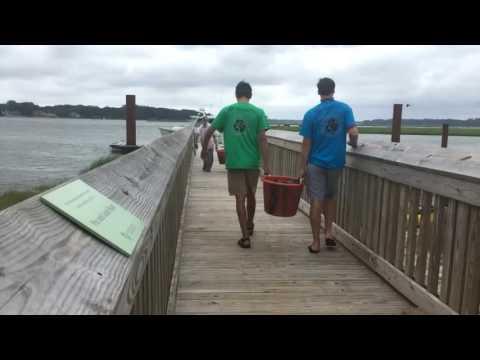 Ecosystem Based Fishing Management