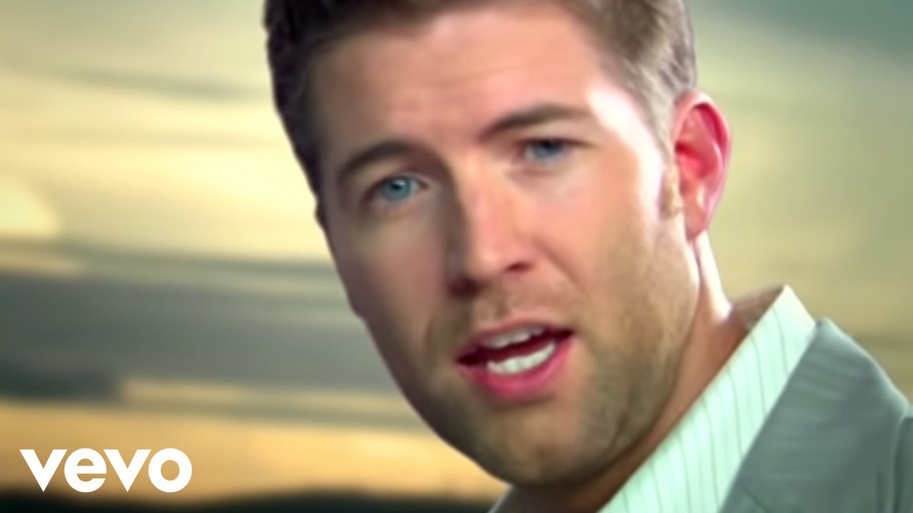 Josh Turner - Would You Go With Me (Official Music Video)