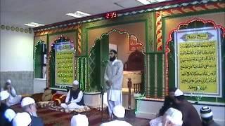 Urs Mubarak of Jalalpur Sharif  Maulana Hafiz Faysal Yaqoob Sahib