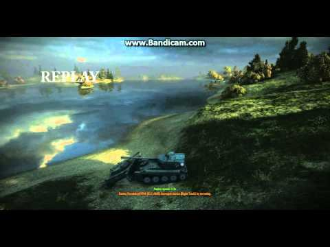 Колобанов 11 фрагов ✳️ AMX 12t World of Tanks from YouTube · Duration:  8 minutes 21 seconds