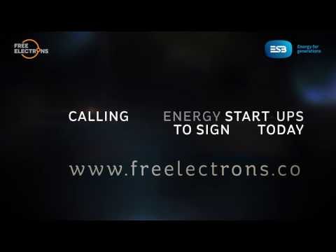 Calling Irish Energy Start Ups!