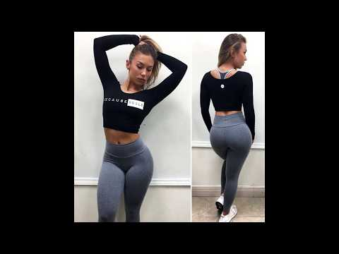 hot-girls-in-yoga-pants🔥🔥-|-extreme-hot-|-try-not-to-cum-challenge-|-hot-tribute