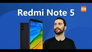 Redmi Note 5 Pro Review-It