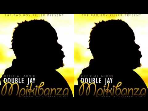 Mpikibanza by double jay