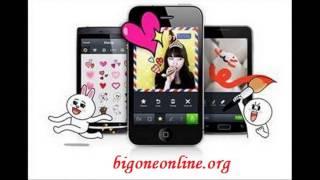 Line chat, nhan tin mỏi tay, gọi điện miễn phí cả ngày screenshot 5