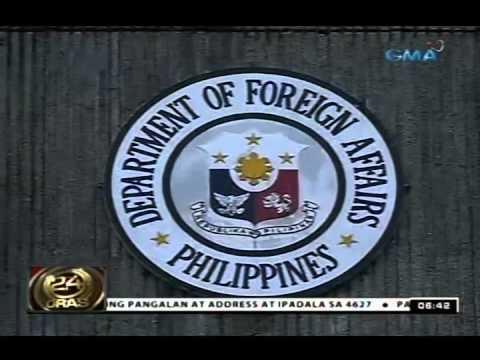 24 Oras: VFA: Hurisdiksyon sa kaso sa pagpatay kay Jeffrey Laude, nasa Pilipinas
